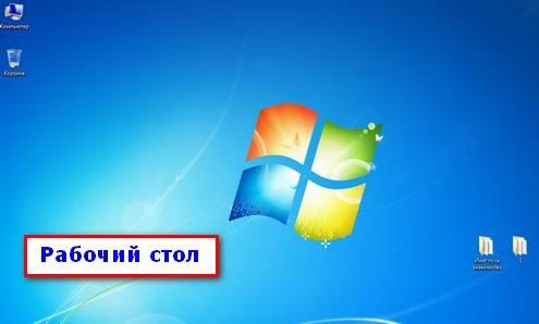 Знакомьтесь компьютер