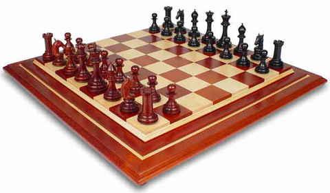 Шахматы как компонент здорового образа жизни