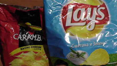 Вся правда о чипсах