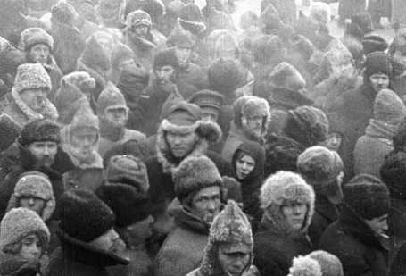 Ванна для вождя: Как тело Ленина берегут