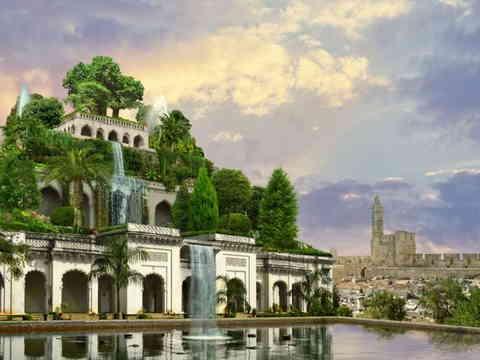 10 древних загадок мира