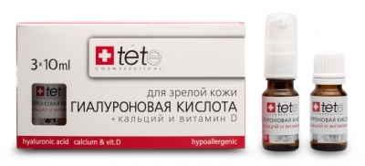 Гиалуроновая кислота в препаратах и эффективность