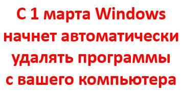Windows против вредоносных программ на компьютере